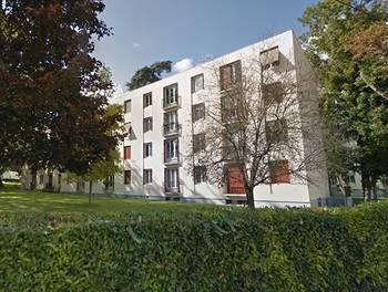 Appartement 4 pièces 64,25 m2