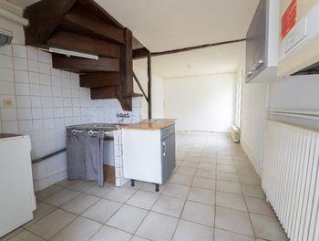maison à Nogent-l'Artaud (02)
