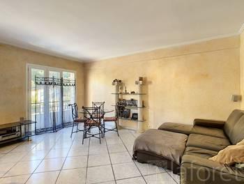 Appartement 4 pièces 77,68 m2