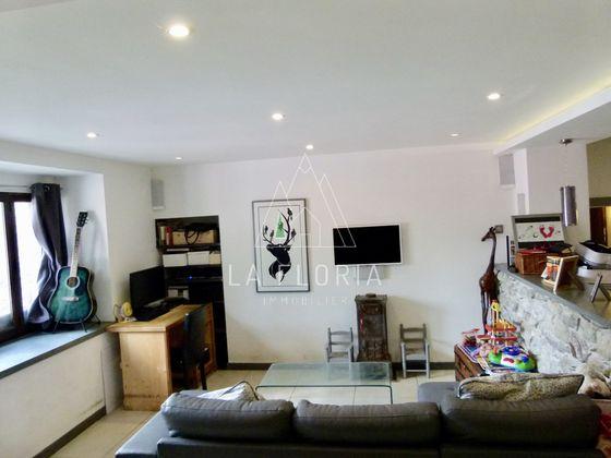 Vente appartement 3 pièces 96,2 m2