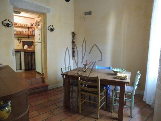 Vente maison 3 pièces 77 m2