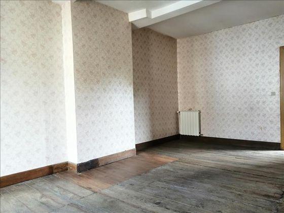 Vente maison 6 pièces 136,01 m2