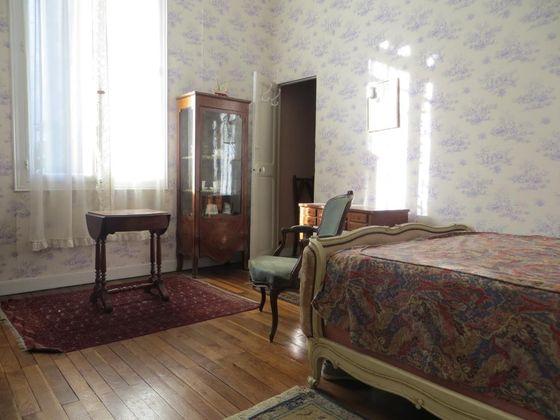 Vente maison 8 pièces 334 m2