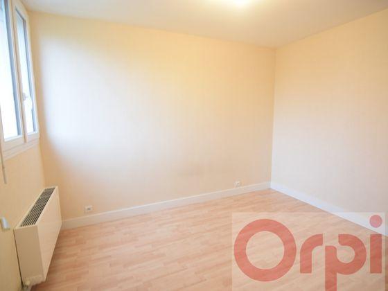 Vente appartement 2 pièces 47,21 m2