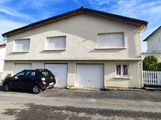 Maison Cosnac