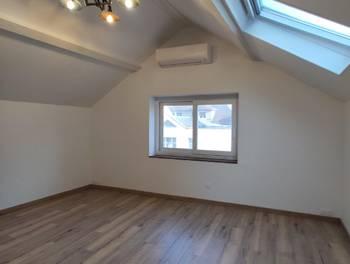 Appartement 3 pièces 63,16 m2