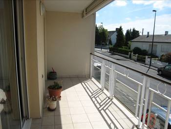 Appartement 4 pièces 91,5 m2
