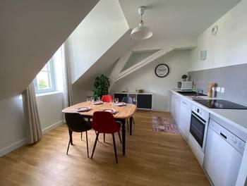 Appartement 4 pièces 85,58 m2