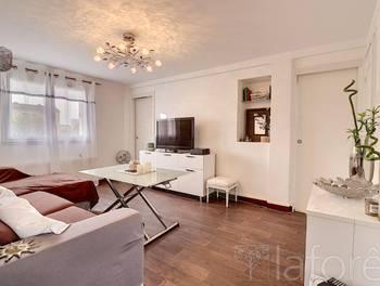 Appartement 3 pièces 47,37 m2