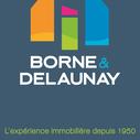 Borne & Delaunay