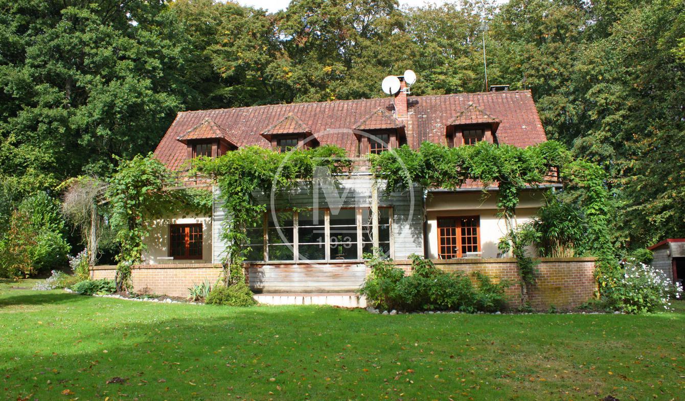 Maison Abbeville