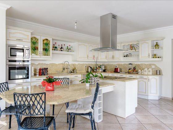 Vente maison 8 pièces 294 m2