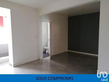 appartement à Nilvange (57)