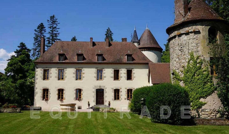Castle Moulins