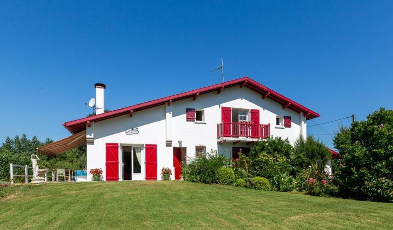 Maison avec terrasse Cambo-les-Bains