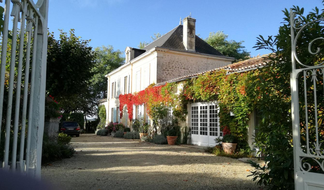 Maison Pons