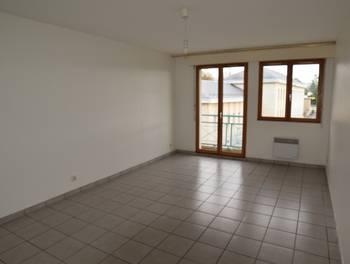 Appartement 2 pièces 54,51 m2