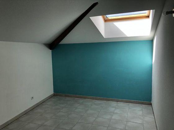 Vente duplex 4 pièces 87 m2