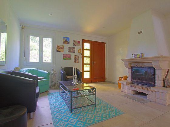Vente maison 5 pièces 115,8 m2