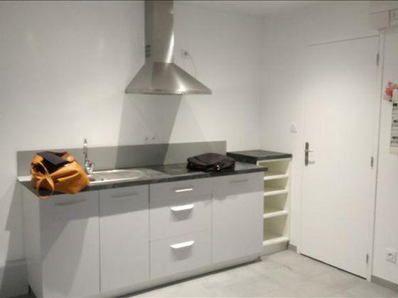 Vente appartement 2 pièces 39 m2