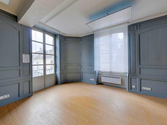 Vente appartement 2 pièces 54,1 m2