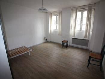 Studio 30,53 m2