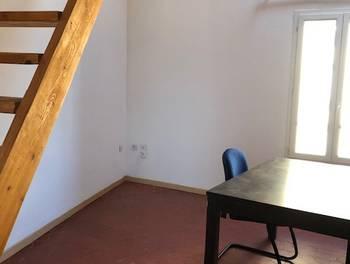 Studio 20,8 m2