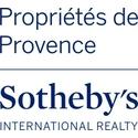 PROPRIETES DE PROVENCE - SOTHEBY'S INTERNATIONAL REALTY