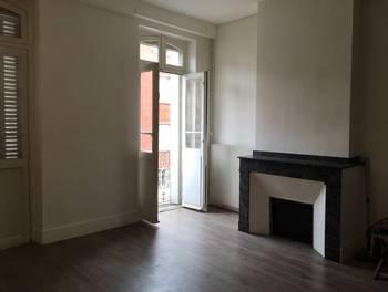 Appartement 3 pièces 64,49 m2