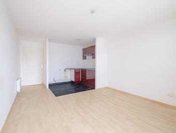 Appartement 2 pièces 53,51 m2