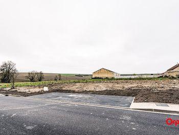 terrain à Rosnay (51)