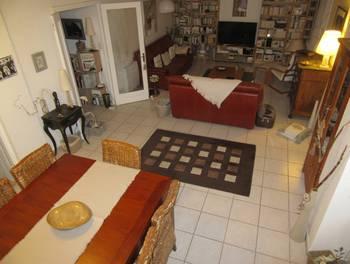 Appartement 4 pièces 112 m2