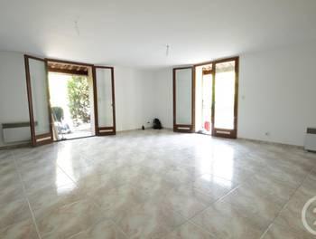Appartement 2 pièces 58,74 m2