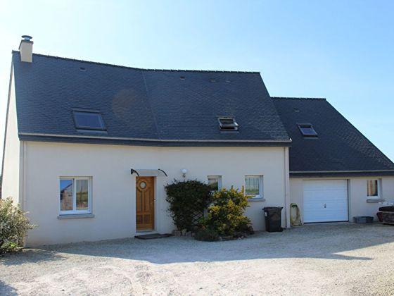 Vente maison 7 pièces 160,75 m2