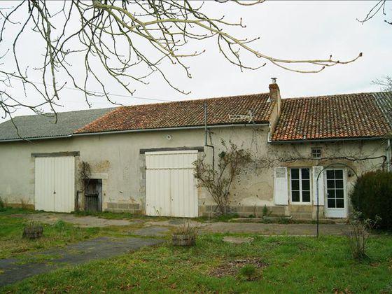 Vente maison 2 pièces 91 m2