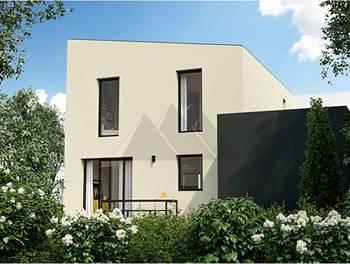 Maison 4 pièces 78,35 m2