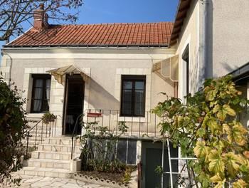 Maison 3 pièces 46 m2