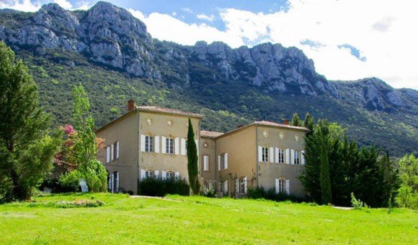 Propriété avec jardin Perpignan