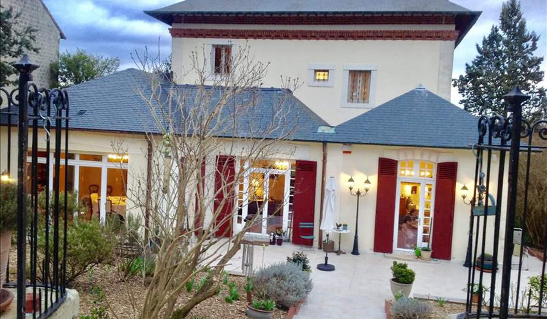 Maison Auvers-sur-Oise