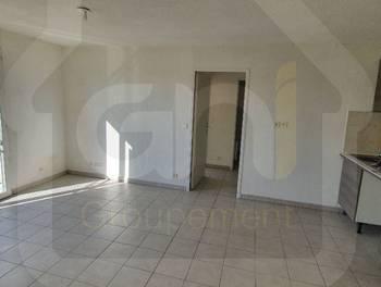 Appartement 3 pièces 50,35 m2