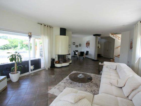 Vente maison 6 pièces 188,11 m2