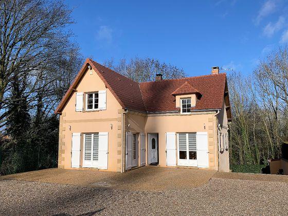 Vente maison 6 pièces 147,1 m2