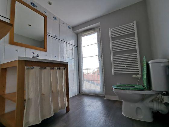 Vente appartement 4 pièces 74,53 m2