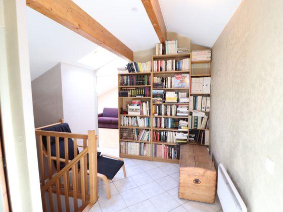 Vente duplex 6 pièces 110 m2