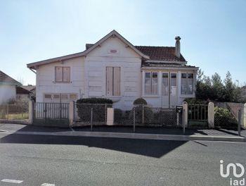 maison à Le Verdon-sur-Mer (33)