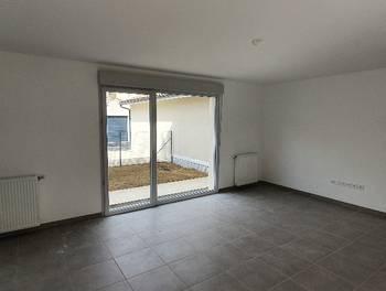 Maison 4 pièces 84,54 m2