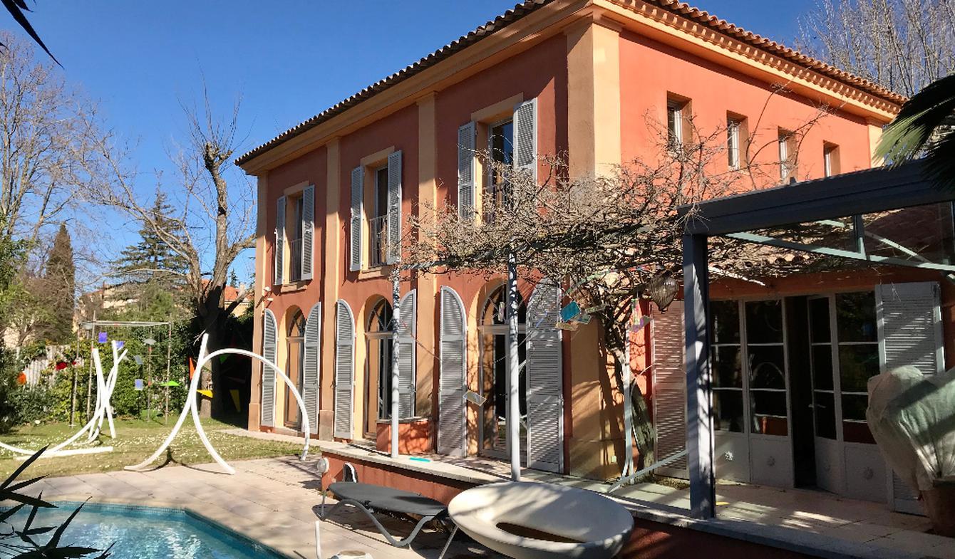 Propriété Aix-en-Provence
