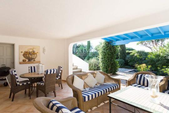 Villa de Luxe Portugal à Vendre : Achat et Vente Villa de Prestige