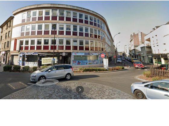 Location appartement 10 pièces 240 m2