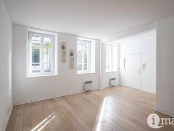 Appartement 3 pièces 77,4 m2